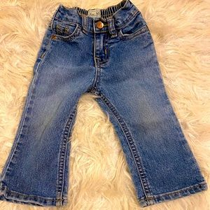 The Children's Place 12-18 months jeans